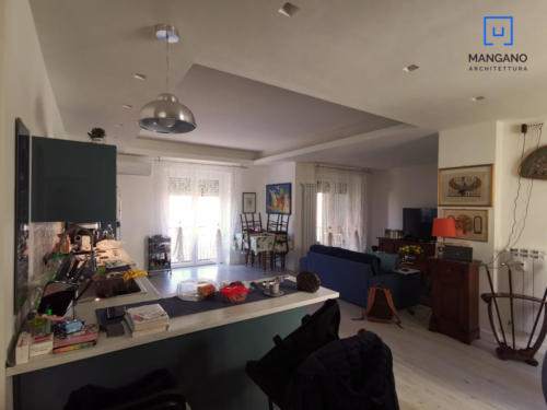 Cucina - Open Space